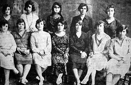 زنان شجاع ایران