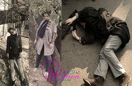 آمار خودکشی زنان در ایران
