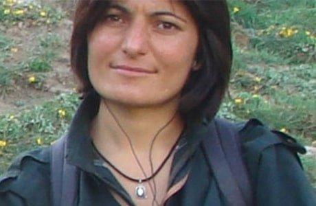 زندانی سیاسی زینب جلالیان از ملاقات با خانواده محروم می شود ...