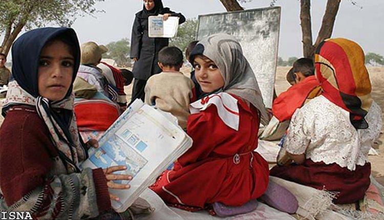 ۲۵ دختر دانش آموز در یک دبستان در اثر نشت گاز مسموم می شوند