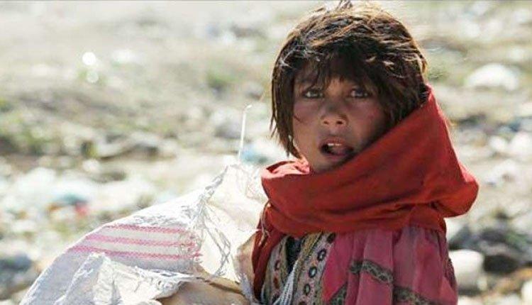 دختر بچه های کار مورد آزارهای جنسی و جسمی از سوی مأموران حکومتی