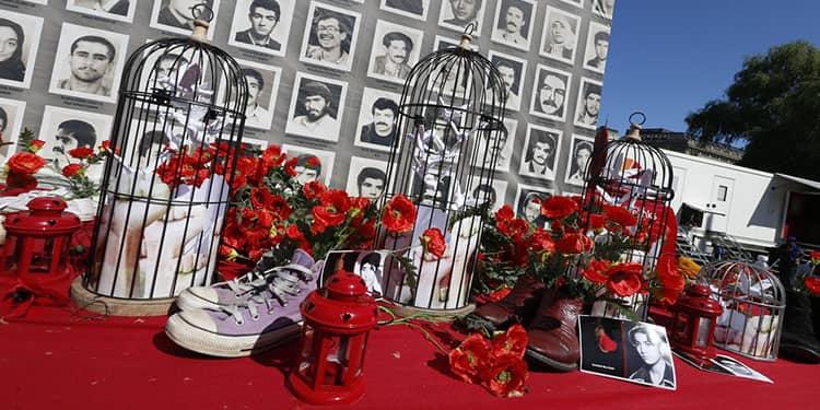 ناپدیدسازیهای قهری در ایران همچنان ادامه دارد
