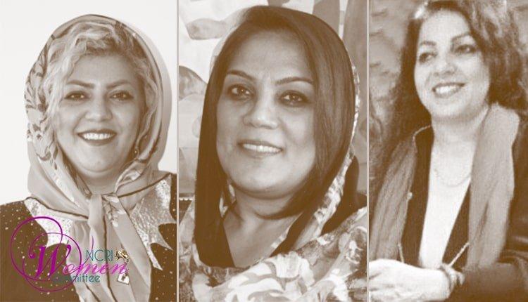 اعضای انجمن ندای زنان ایران تحت فشارهای امنیتی و قضایی بیشتر