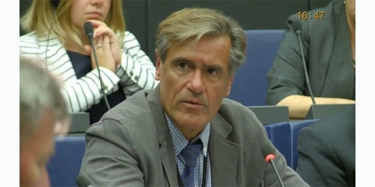 تعدادی از نمایندگان پارلمان اروپا به موضوع حقوق زنان در ایران پرداختند.