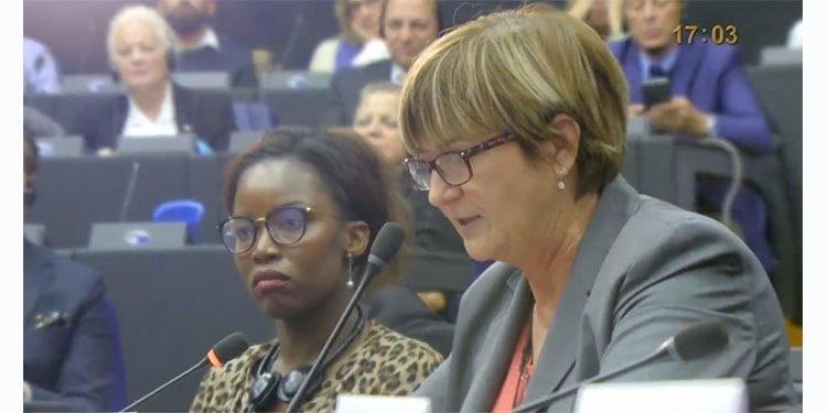 رزا توماسیک، نماینده پارلمان اروپا از کرواسی
