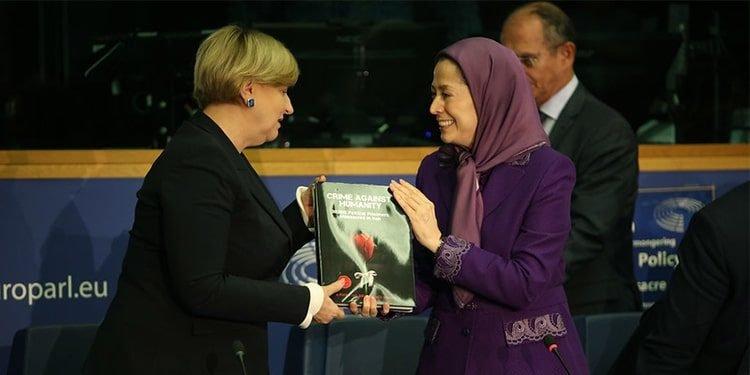 پارلمان اروپا طی قطعنامه ای آزار زنان شجاع ایران را محکوم کرد