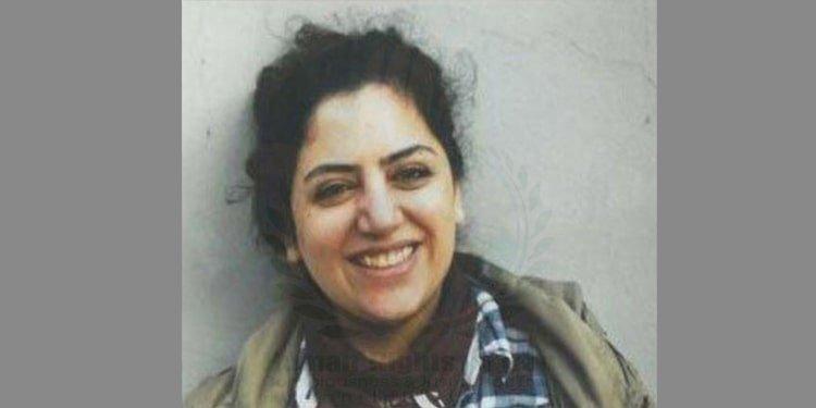 رها عسکری زاده در هنگام خروج از کشور بازداشت شد