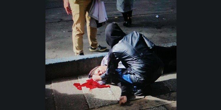 ۱۵۰۰ شهید در جریان قیام مردم ایران، ۲۹ زن در میان شهیدان تأیید شد
