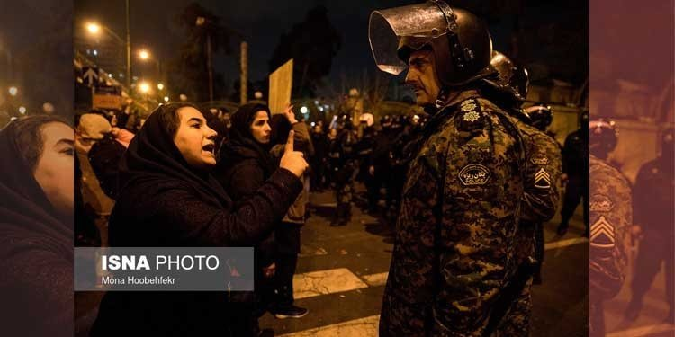 نقش هدایتگر زنان ایران در آیینه رسانه ها