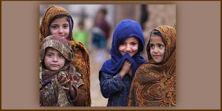 نرخ بالای بازماندگی از تحصیل در میان دختران در استان سیستان و بلوچستان