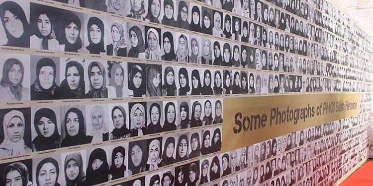 مبارزه تسلیم ناپذیر و بی وقفه زنان ایرانی