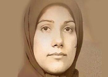 زهرا رجبی زنی قهرمان و مدافع بزرگ حقوق پناهندگان
