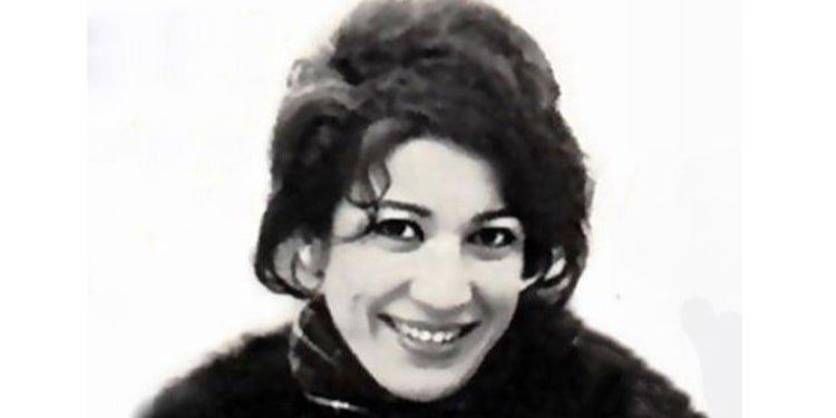 بزرگترین زن شاعر هزاره