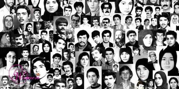 از دهه۶۰ تا امروز، هزاران زن پیشتاز، در رویارویی با رژیم ملایان، طاقت فرساترین دشواری ها و شکنجه ها را به جان خریدند
