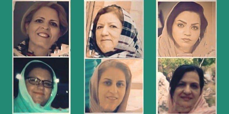 صدور احکام ظالمانه برای ۶زن بهایی به دلیل اعتقادات مذهبی