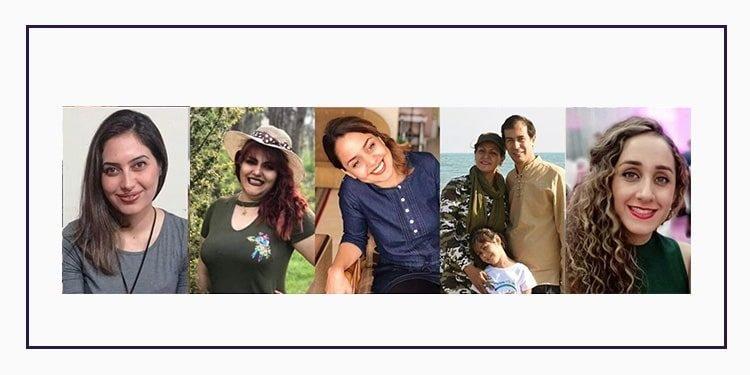دادگاه شیراز برای سه زن بهایی حکم ۲۰سال حبس تعزیری صادر کرد