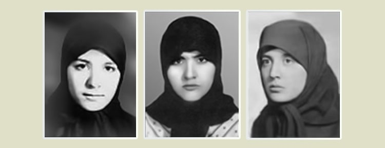 مقاومت الهامبخش زنان و جیره مضاعف شکنجه