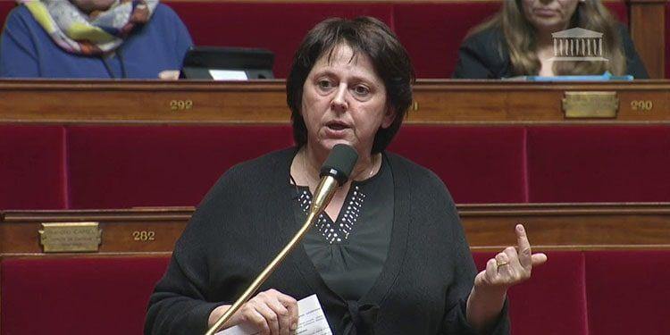 Michèle de VAUCOULEURS-min