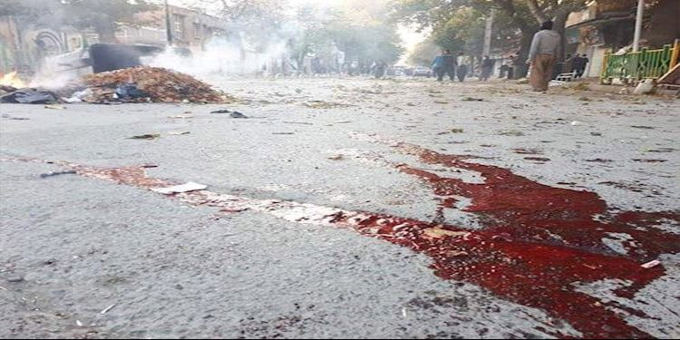 مقاومت ایران اسناد مربوط به ۶ زن مجروح شده در قيام آبان را فاش می کند