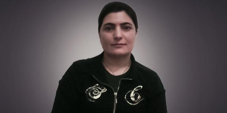 جابجایی زینب جلالیان به زندان یزد - چهار بار انتقال طی شش ماه