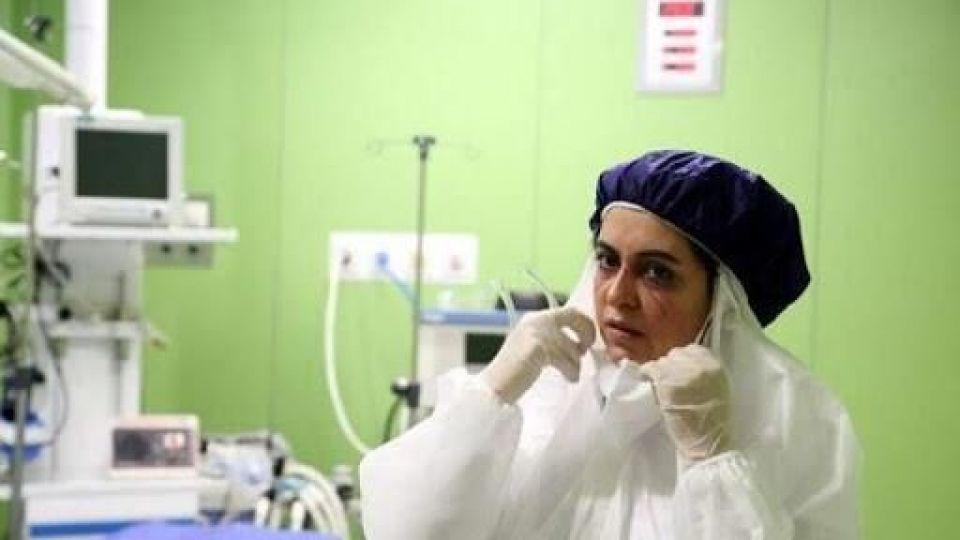 پرستاران و کادر درمانی ایران ۶ ماه است بدون دریافت حقوق کار می کنند