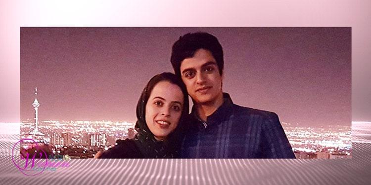 آیدا یونسی خواهر علی یونسی: برادرم برای اعتراف اجباری تحت فشار قرار دارد