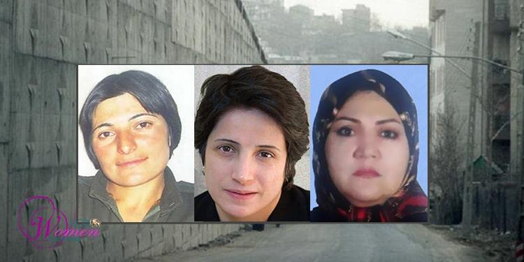 وخامت حال زندانیان سیاسی در زندان های اوین و کرمان