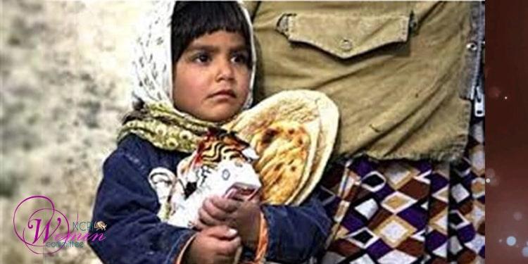 سوء تغذیه در ایران هزاران دختربچه ایرانی هر شب با شکم گرسنه می خوابند