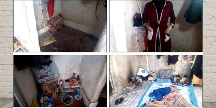 زنان شدن فقر در ایران