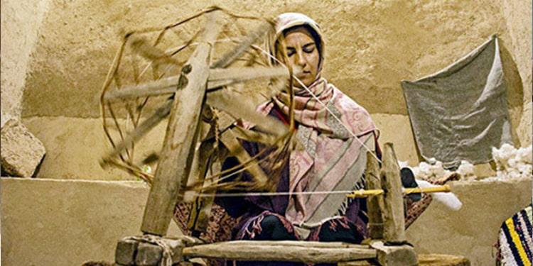 محروم ترین زنان ایران
