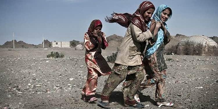 دختران روستایی، محروم از تحصیل