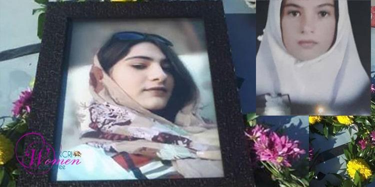 خودکشی پرستو جلیلی آذر ۱۳ ساله به خاطر نداشتن گوشی برای تحصیل