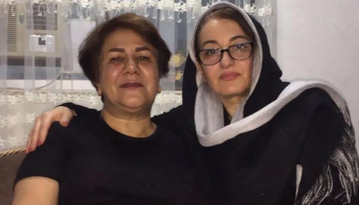 زندانی سیاسی مریم بانو نصیری به زندان قرچک ورامین منتقل شد
