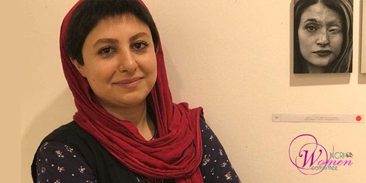 بازداشت یک عکاس و مستندساز زن در ایران در آستانه روز جهانی خبرنگاران