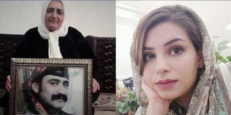 یک زن فعال فرهنگی کرد در استان کرمانشاه به دلایل نامعلوم بازداشت شد