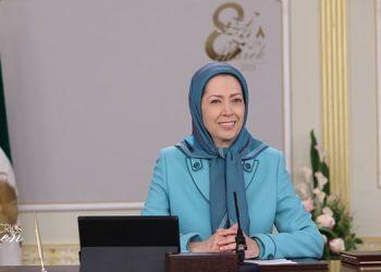 تعهد زنان ایران به پیروزی رساندن آزادی و برابری از میان بیماری و فقر و سرکوب است