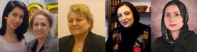 اعتصاب غذای زنان زندانی سیاسی