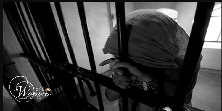 رفتار غیرانسانی و شکنجه زندانیان در بندهای زنان در زندان های ایران