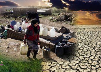 روز جهانی محیط زیست – ملایان زن ستیز تخریب کننده محیط زیست ایران
