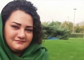 زندانی سیاسی تبعیدی آتنا دائمی به این انتخابات نمایشی نه خواهد گفت