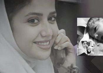 فاجعه سیاه کرونا در ایران - پرستار اهوازی مبتلا به کرونا پس از زایمان جان سپرد