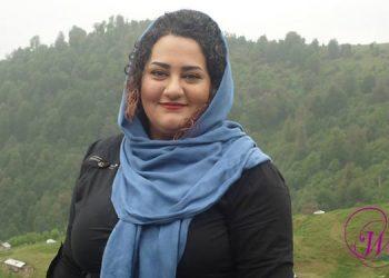 آتنا دائمی – اعتصاب غذا در اعتراض به محدودیت تماس با پدر و مادر