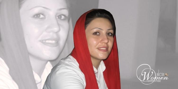 زندانی سیاسی مریم اکبری منفرد نیز با ارسال پیامی از زندان سمنان همبستگی خود را با قیام خوزستان اعلام کرد