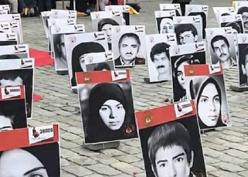 زندانیان سیاسی سابق و خانواده شهدا، دادخواهان قتل عام سال ۱۳۶۷ – شماره ۲