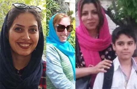 Bahaïs Iran