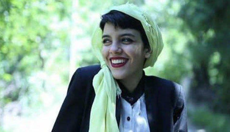 La militante des droits civils Yassaman Aryani à nouveau arrêtée en Iran