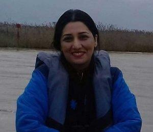 Zohreh Sayyadi