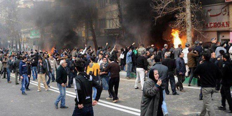 Cinq femmes arrêtées à Sirjan, une ado de 13 ans tuée à Behbahan