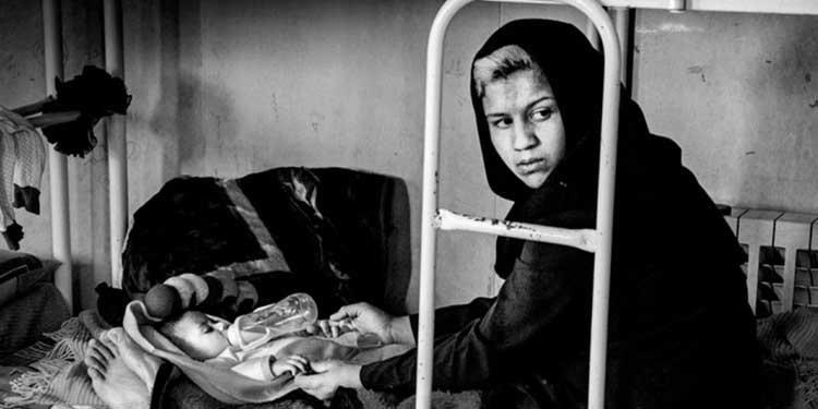 Au moins 104 femmes ont été exécutées à l'issue de procès inéquitables