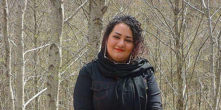 Nouvelle plainte contre Atena Daemi pour avoir défendu les martyrs de novembre en Iran